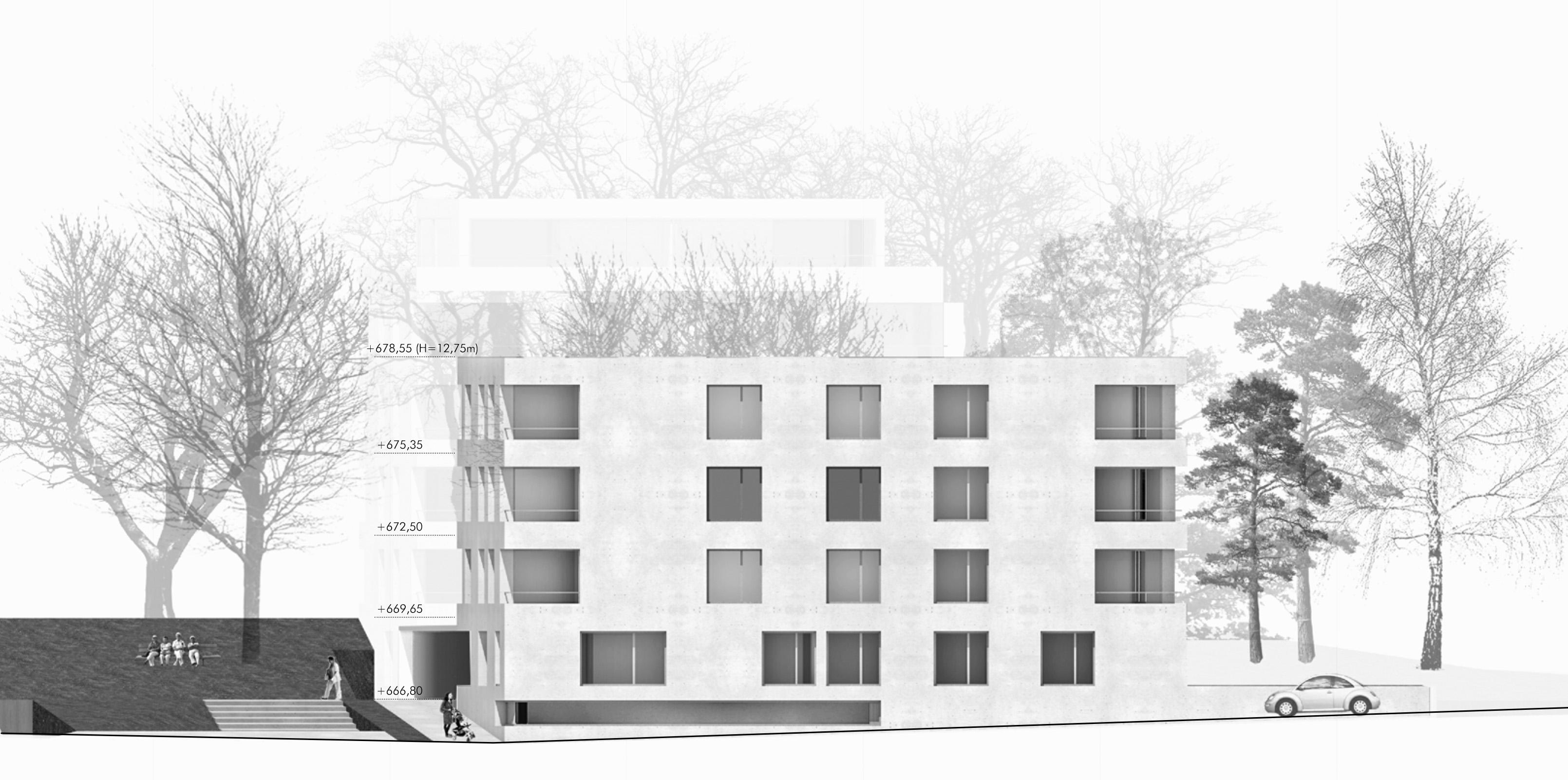 FICHES NORD - Pez Arquitectos