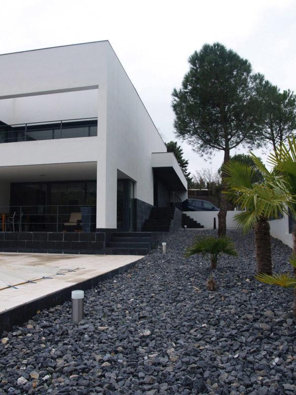 Vivienda unifamiliar con piscina. El Casar, Guadalajara
