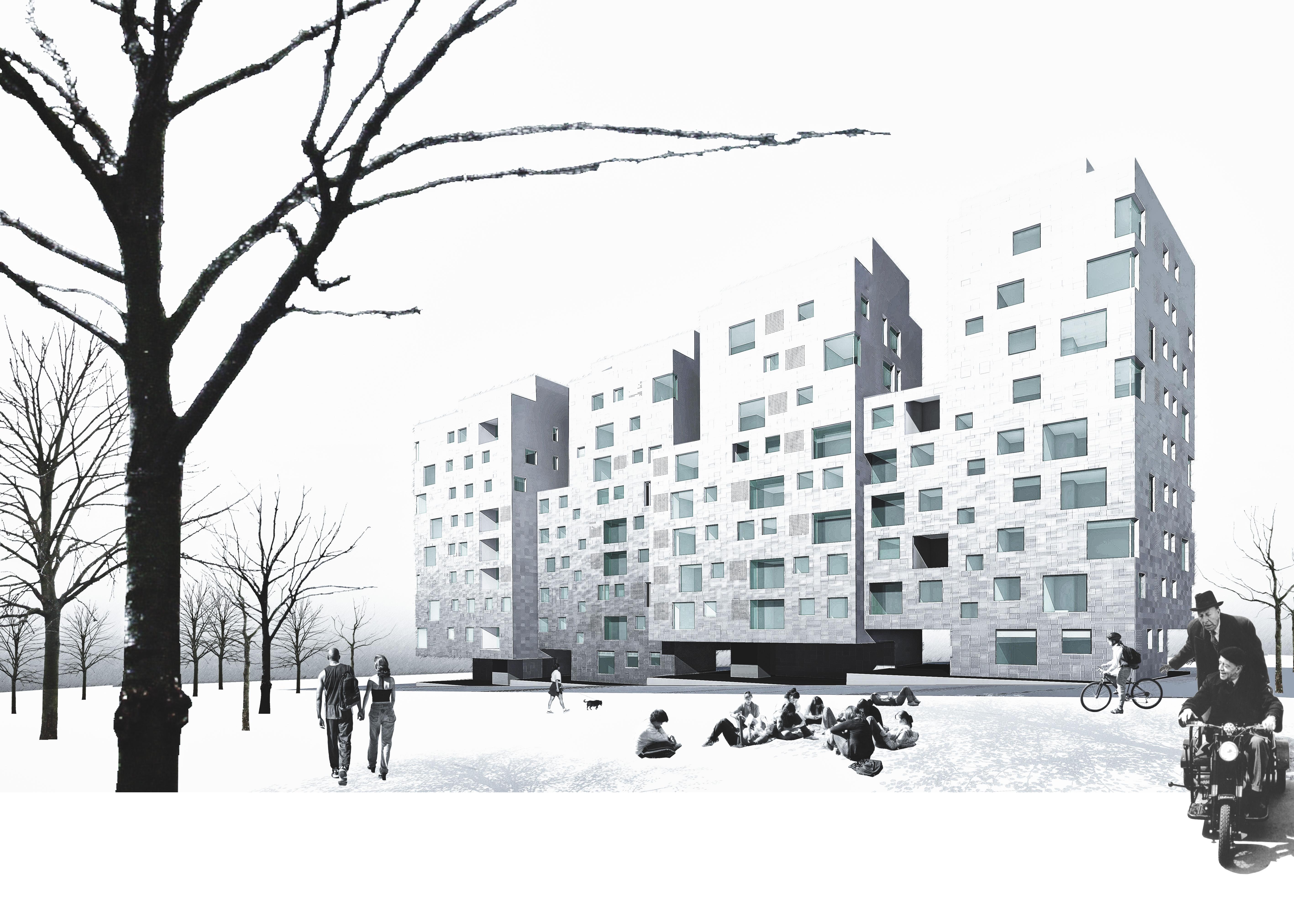 EMVS - Pez Arquitectos