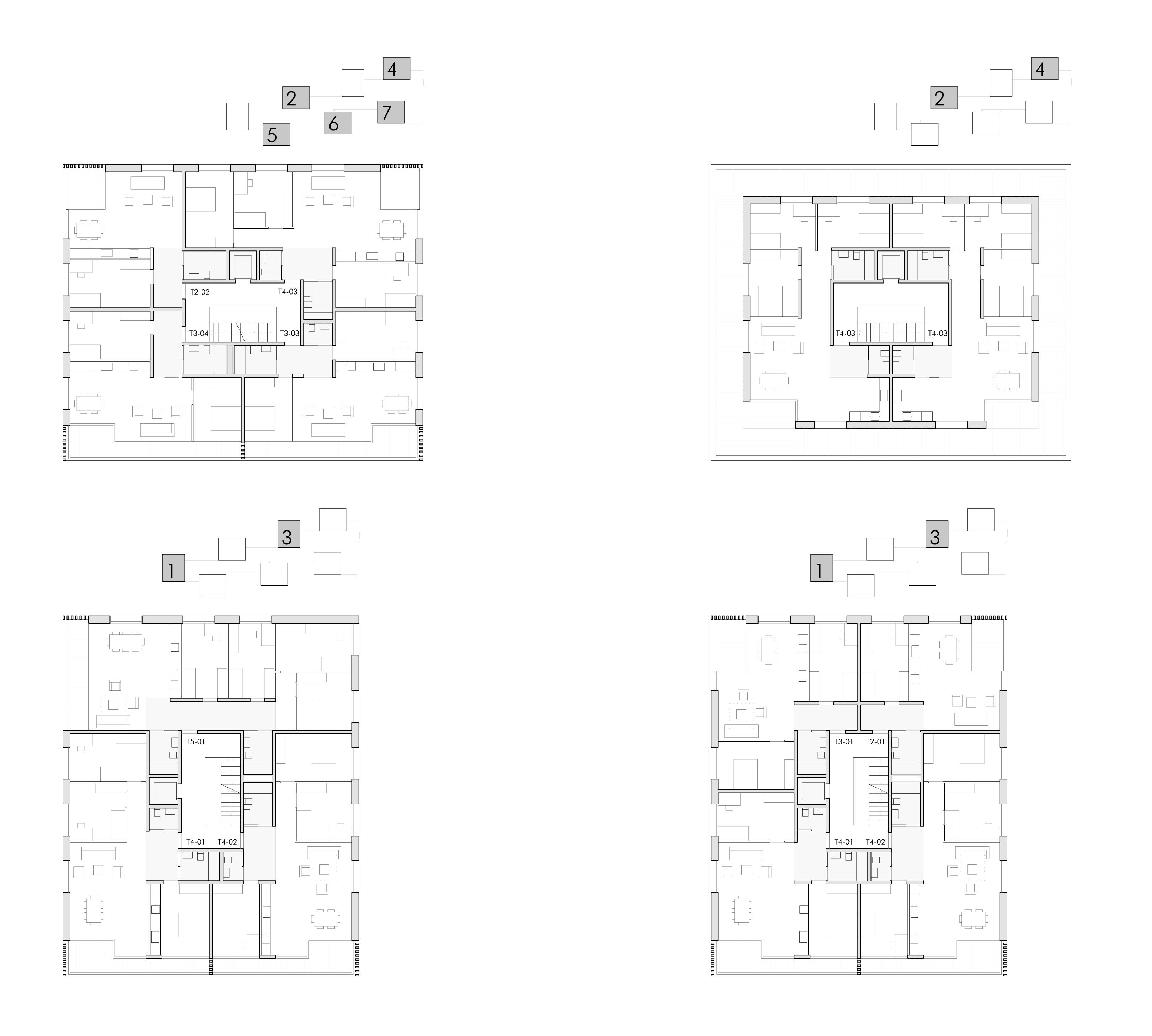NYON - Pez Arquitectos