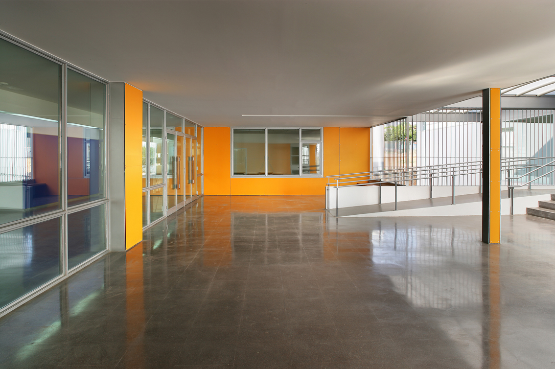 TORREJÓN DEL REY - Pez Arquitectos