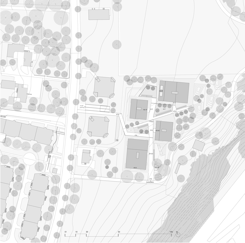VERNIER II - Pez Arquitectos