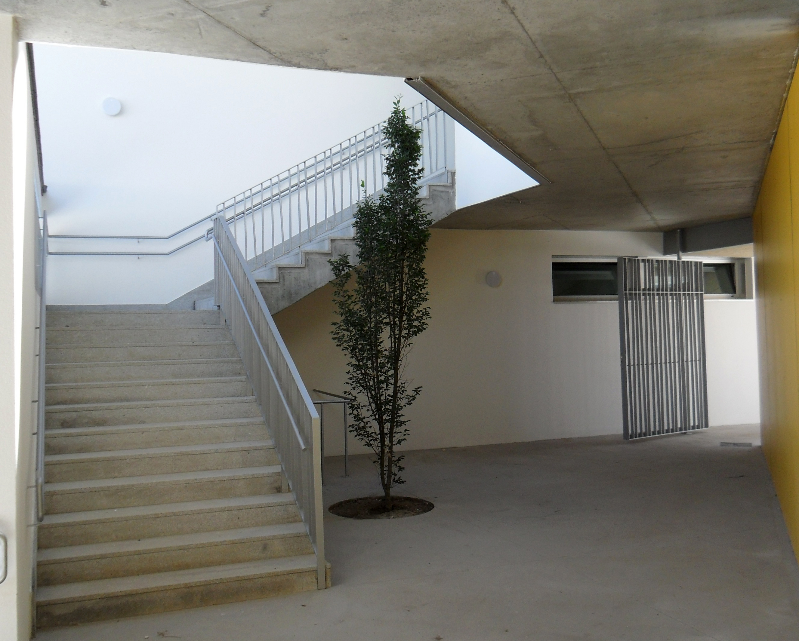 VILLAQUILAMBRE - Pez Arquitectos