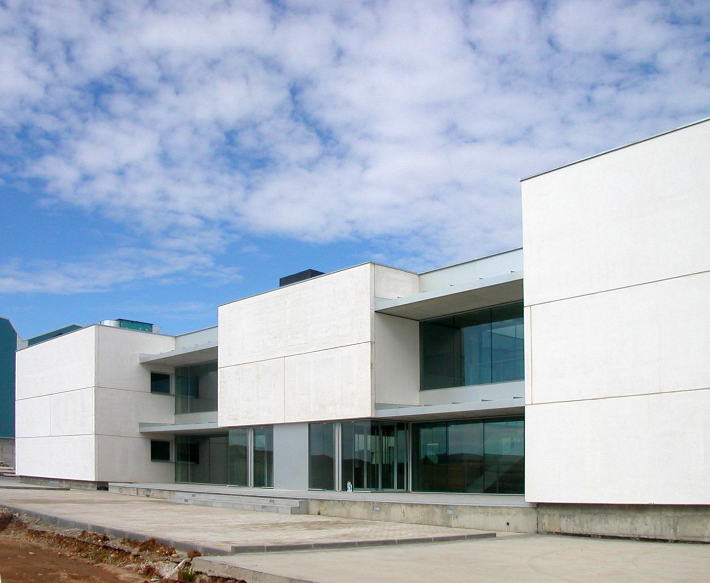 ARMACENTRO - Pez Arquitectos
