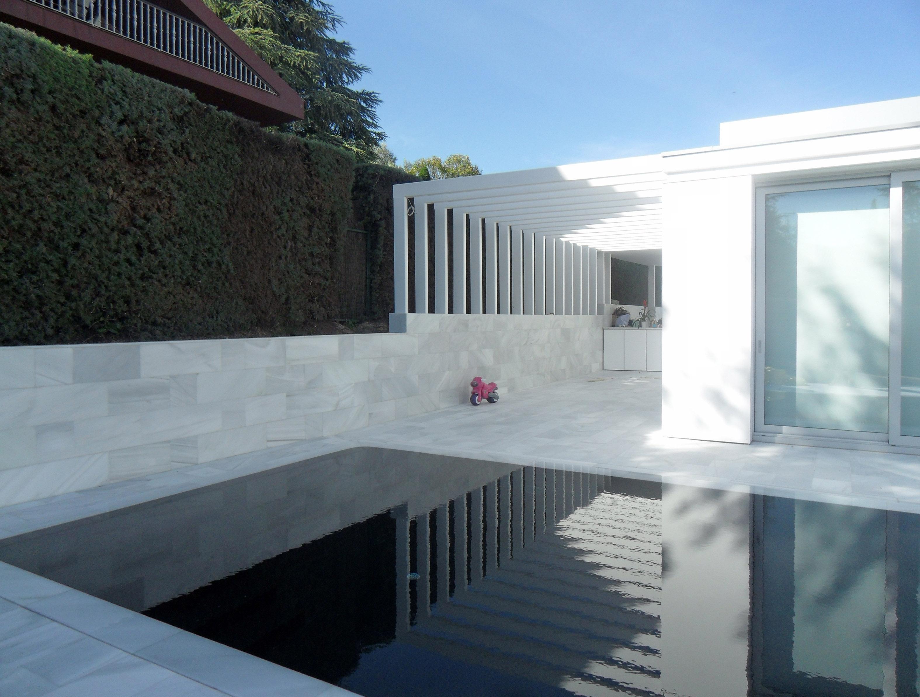 BOADILLA - Pez Arquitectos