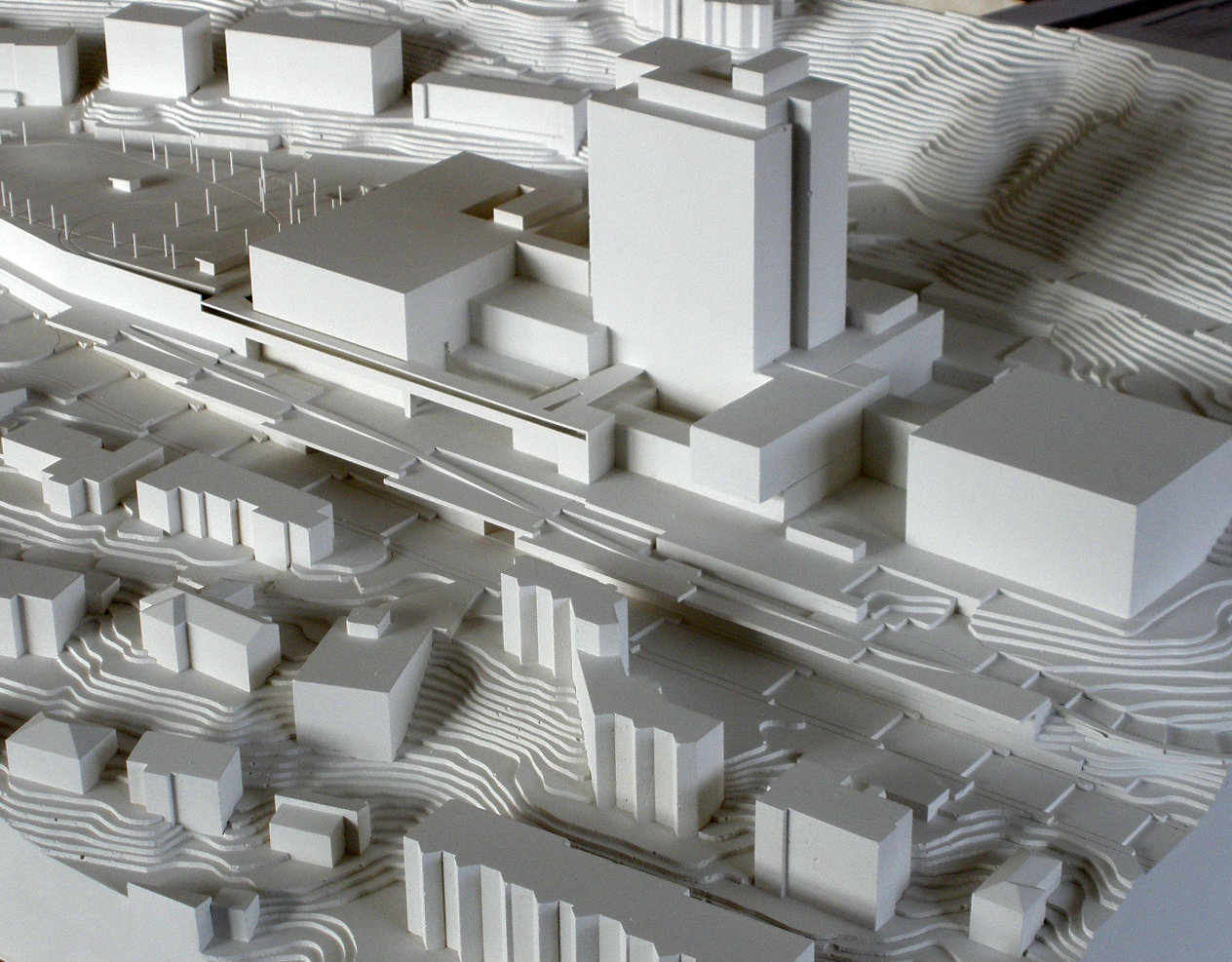 LUGANO - Pez Arquitectos